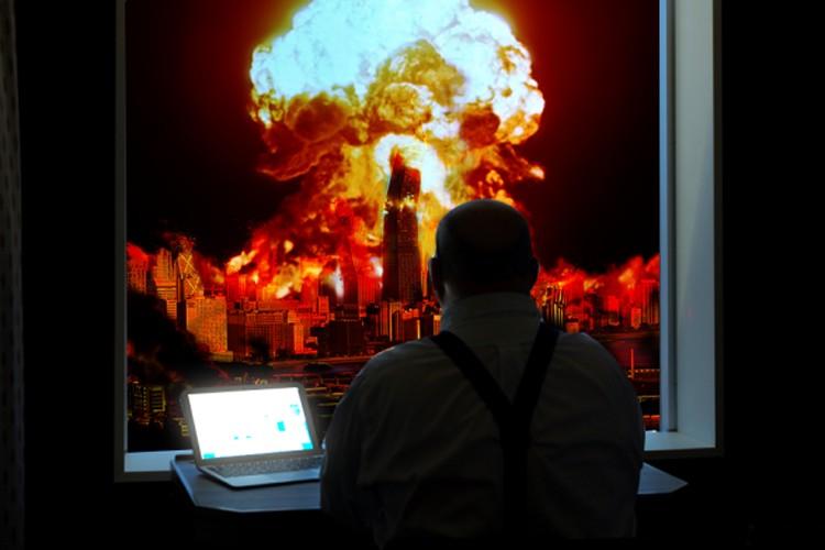 تلاش مهاجمان سایبری برای شلیک سلاحهای هستهای