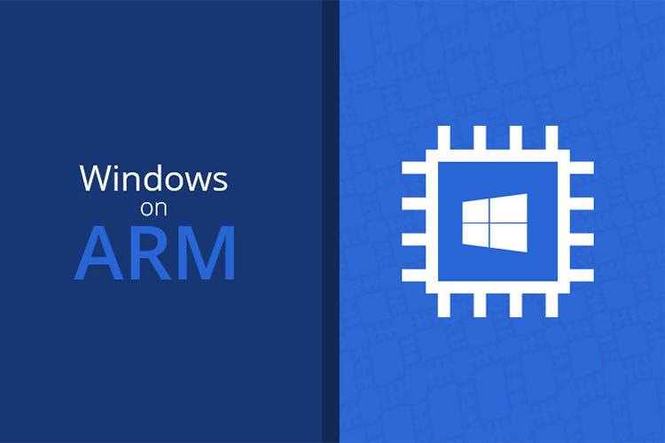 کوالکام: مصرف باتری اپلیکیشنهای Win32 در معماری ARM با پردازندههای اینتل برابری میکند