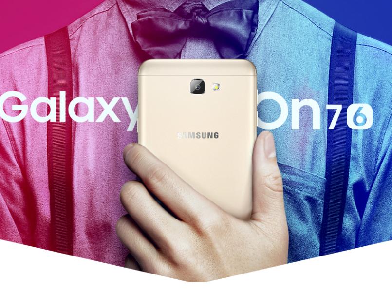 اطلاعات و ویژگی های جدید Galaxy On7 Prime 2018 به بیرون درز کرد!