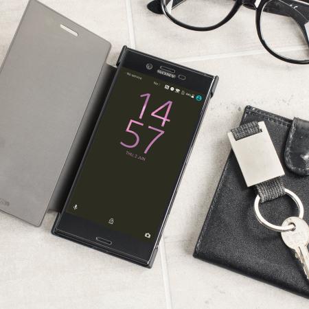 در ماه فوریه منتظر گوشی Xperia XZ Pro با نمایشگر ۴K باشید