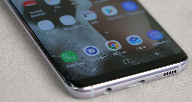 گوشی موبایل گلکسی اس 9 در روز اول نمایشگاه MWC 2018 معرفی میشود!