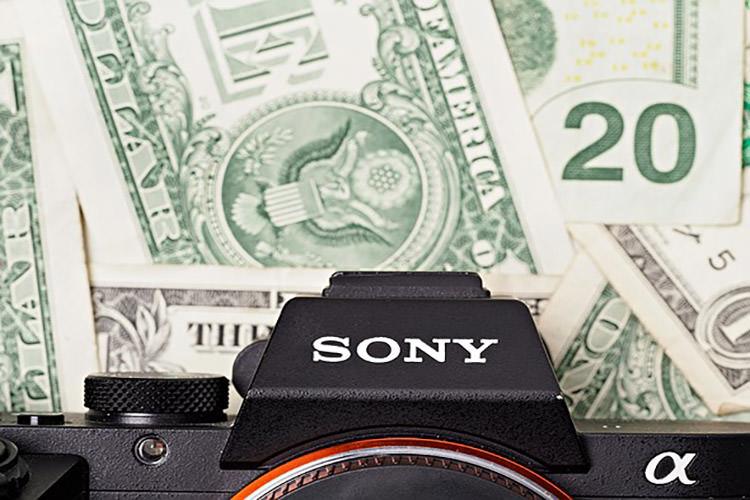 هزینه مهاجرت از کانن به سونی برای یک عکاس حرفهای