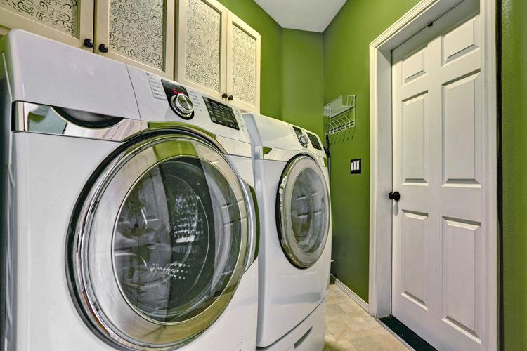راهنمای خرید بهترین ماشین لباسشویی