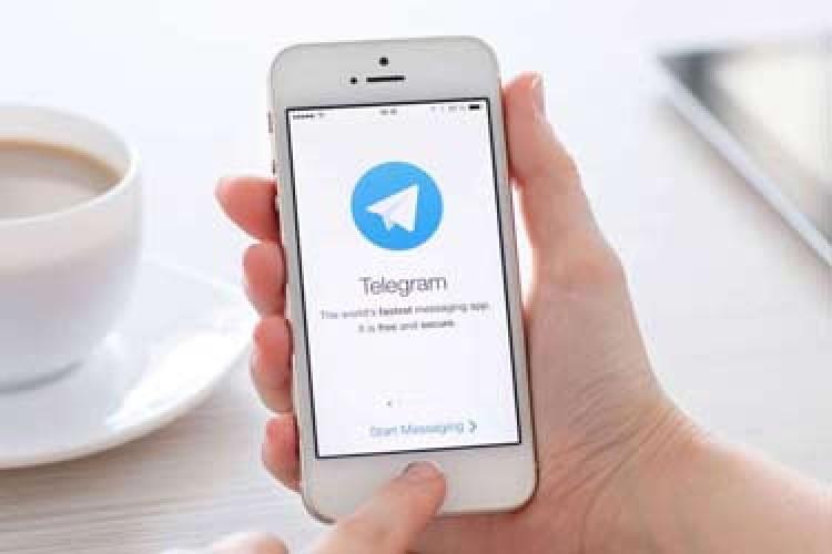 تلگرام کجا محبوبتر است؟