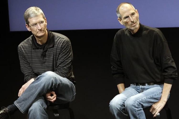مدیرعامل اپل: دوست ندارم برادرزادهام در شبکههای اجتماعی باشد