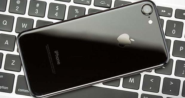 اپل مشکل جدی گوشی های آیفون 7 را به صورت رایگان تعمیر میکند
