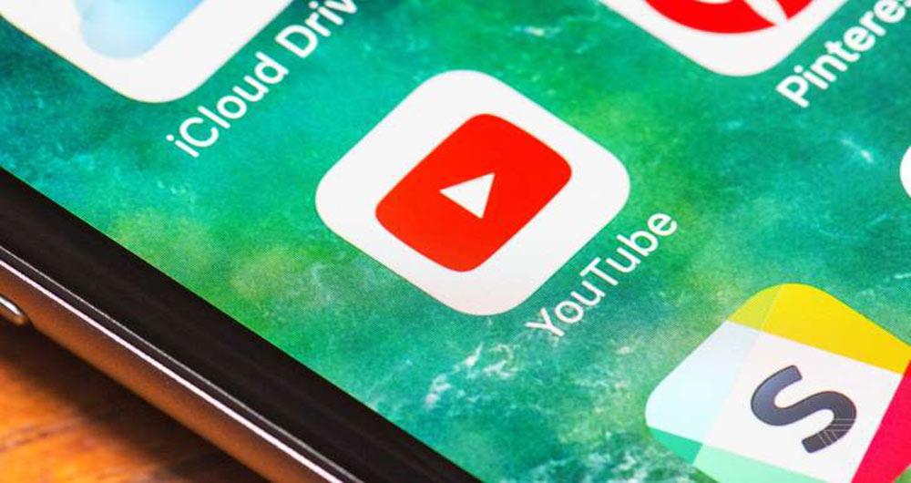 قابلیت جدید یوتیوب برای برچسب گذاری ویدیوها از طرف تهیه کنندگان دولتی ویدیو ها