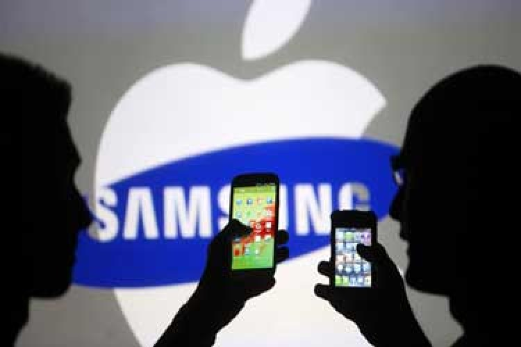 همکاری اپل و سامسونگ؛ در پایان راه؟