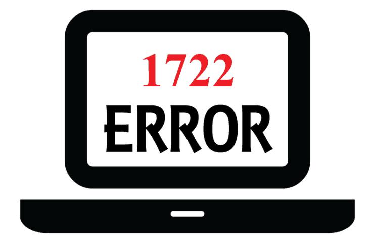 نحوه رفع خطای ۱۷۲۲ در ویندوز ۱۰