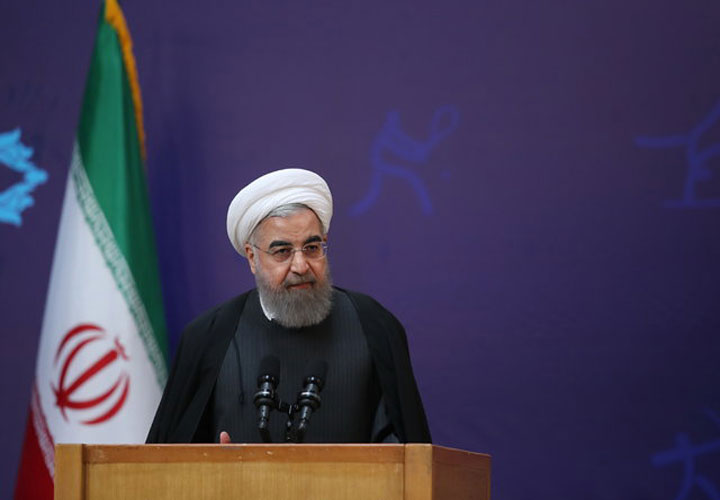 روحانی: زمان فیلترینگ گذشته است؛ باید پیامرسانهای مختلف حضور داشته باشند