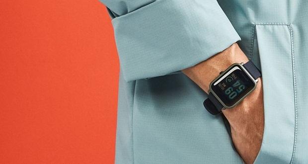 این ساعت طرح اپل واچ با دوام باتری 45 روز تنها 99 دلار قیمت دارد!