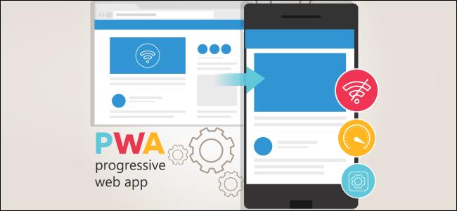 اپلیکیشنهای پیشرفتهی وب یا PWA چیست؟