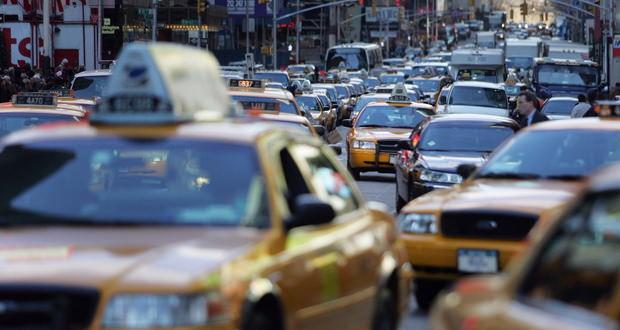 این هفت شهر بزرگ، بدترین ترافیک را در جهان دارند