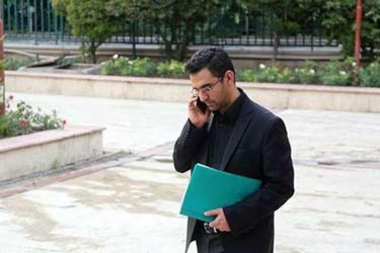 دستور وزیر ارتباطات برای توقف نقض حریم خصوصی کاربران
