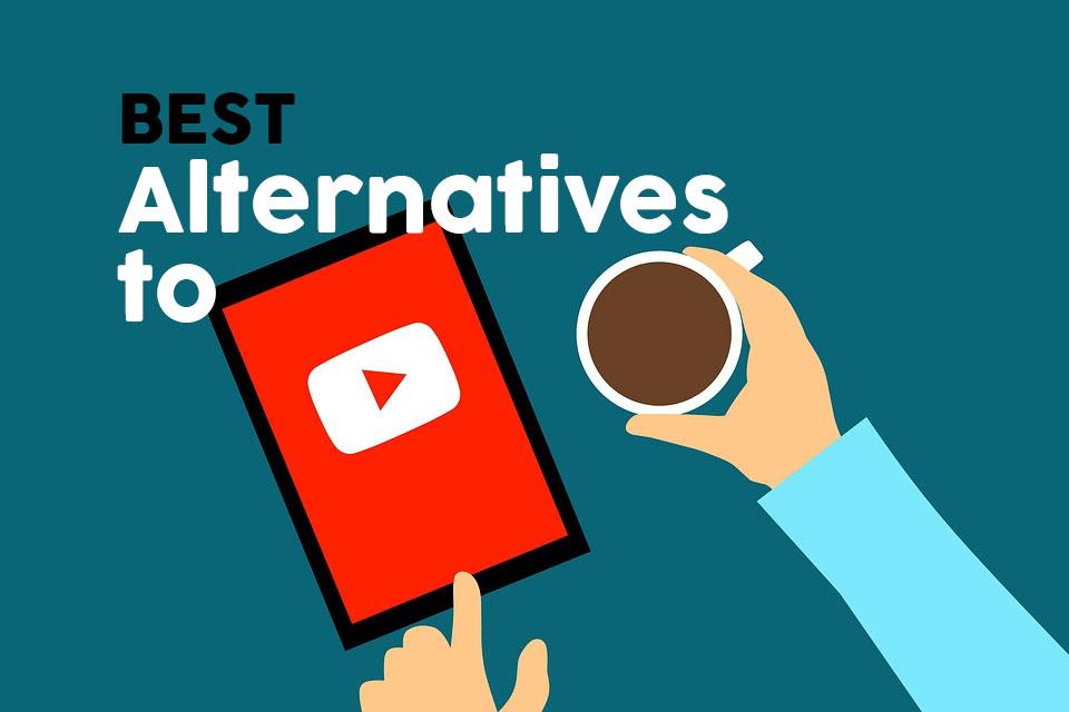 بهترین جایگزینهای یوتیوب در سال ۲۰۱۸