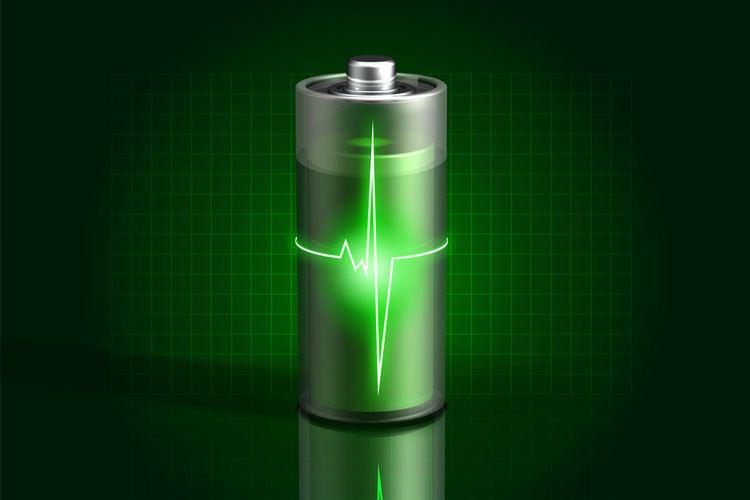 بازنمایی مواد سازنده باتری با دقتی در مقیاس اتمی