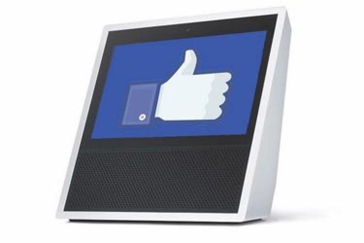اسپیکر فیسبوک قربانی جاسوسی!