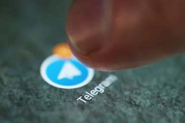 اضافه شدن روزانه 700هزارنفر به تلگرام