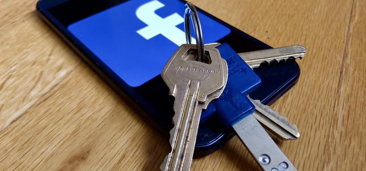 کامل ترین راهنمای تنظیمات حریم خصوصی فیس بوک ۲۰۱۸