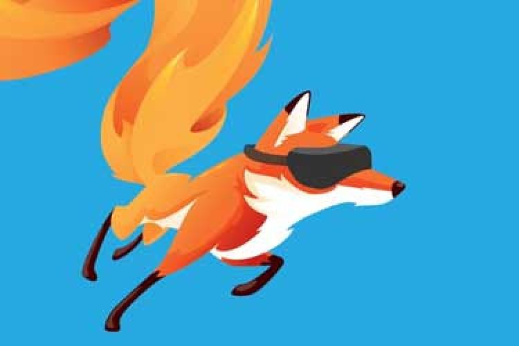 فایرفاکس به زودی از واقعیت مجازی پشتیبانی میکند