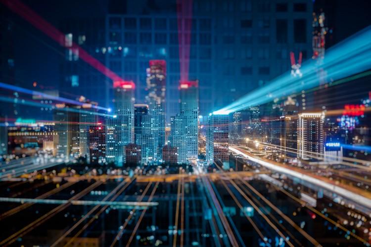 شهرهای هوشمند ۱۲۵ ساعت در زمان شهروندان صرفهجویی میکنند