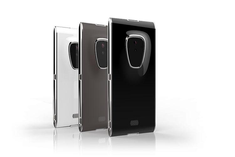 فاکسکان اولین گوشی هوشمند بلاک چین را تولید میکند