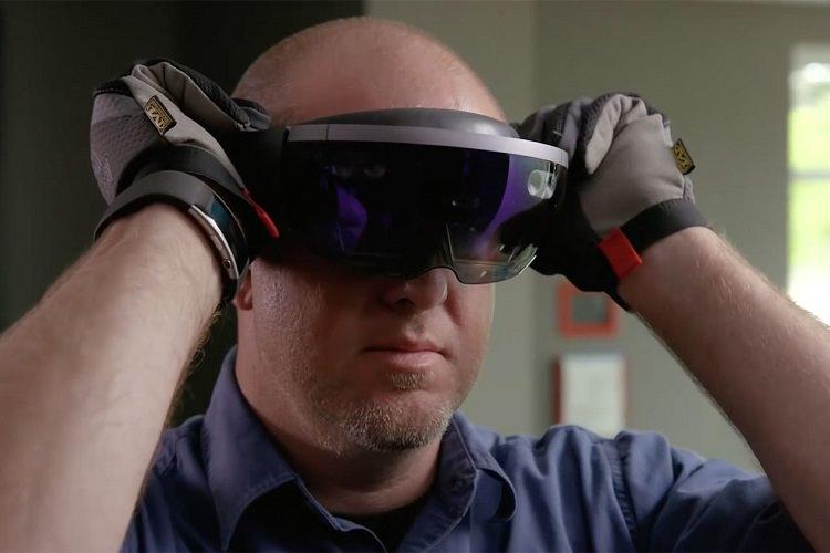 نسل بعدی هولولنز احتمالا به پردازنده آرم مجهز میشود