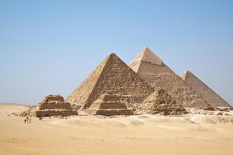 از اهرام مصر تا استون هنج: آیا مردم ماقبل تاریخ ستارهشناس بودهاند؟