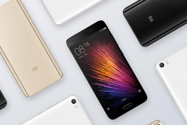 شیائومی برنامه فروش بیش از ۱۰۰ میلیون گوشی هوشمند را در سر دارد