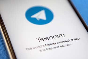 درخواست روسیه برای حذف تلگرام از اپاستور و پلیاستور