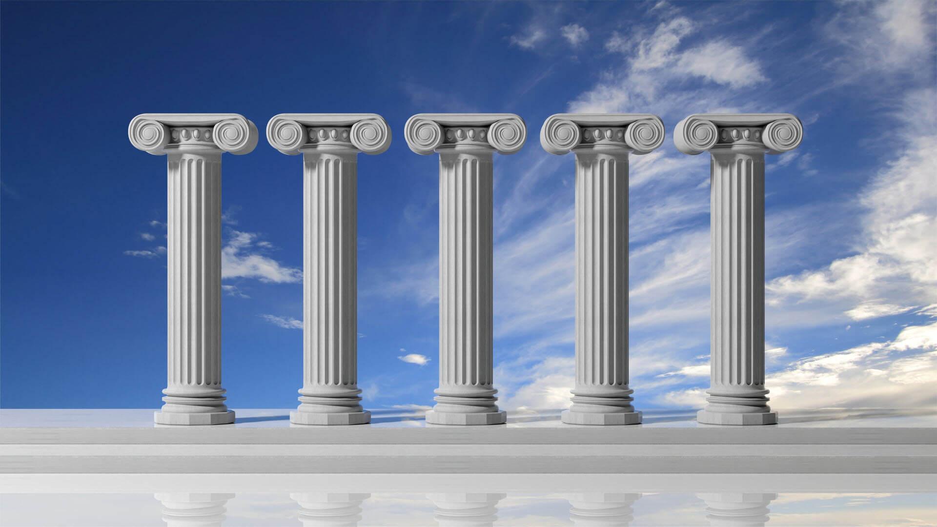 آموزش فروش: ۵ ستون اصلی معرفی موفقیت آمیز محصولات و خدمات