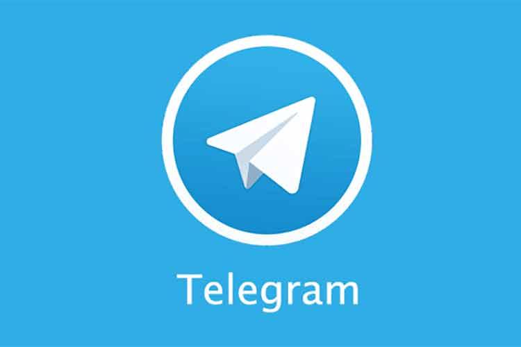 آموزش فوروارد کردن پست در تلگرام بدون نمایش نام کانال
