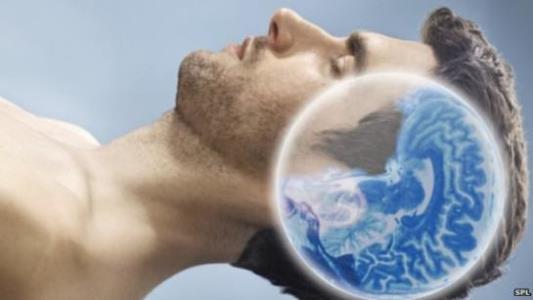 کشف اتفاقات درون مغز هنگام خواب دیدن