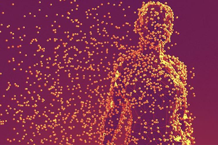 چه تعداد از سلولهای بدن شما، سلول انسانی نیستند؟