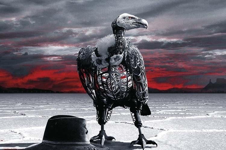 واکنش منتقدان به فصل دوم سریال Westworld - وست ورلد