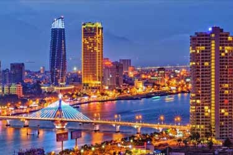 شهر دانانگ در ویتنام هوشمند میشود