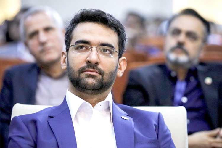 مخالفت وزیر ارتباطات با تسلط صدا و سیما بر فضای مجازی