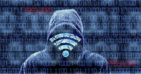 روش جلوگیری از سرقت اینترنت وای فای