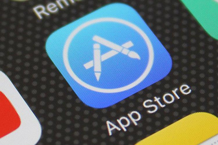 اپلیکیشنهای ویژه اپ استور تا هشت برابر بیشتر دانلود میشوند