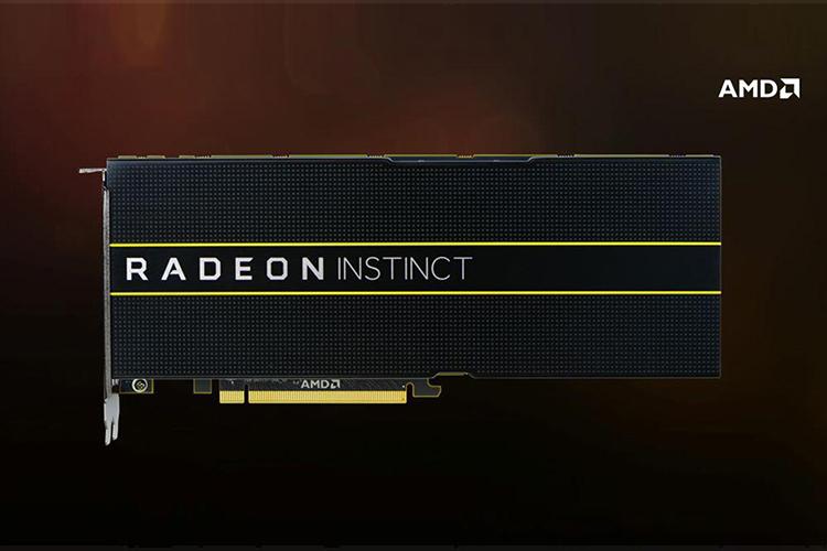 AMD روی پردازنده و تراشه گرافیک هفت نانومتری کار میکند