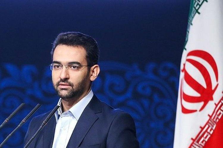 استعفای آذری جهرمی از سمت وزیر ارتباطات - بهروزرسانی؛ جهرمی استعفای خود را تکذیب کرد
