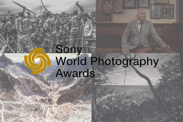برندگان رقابت جهانی عکاسی ۲۰۱۸ سونی مشخص شدند