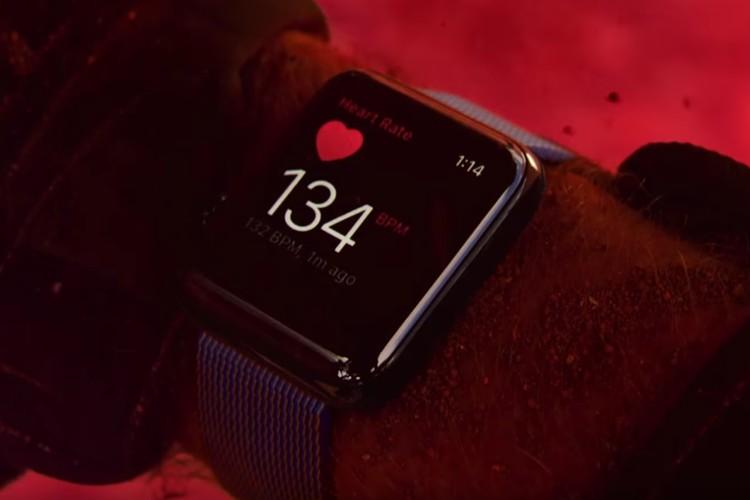 ساعت هوشمند اپل جان نوجوان آمریکایی را نجات داد