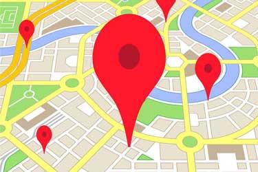 ادغام نقشه گوگل و دستیار صوتی گوگل
