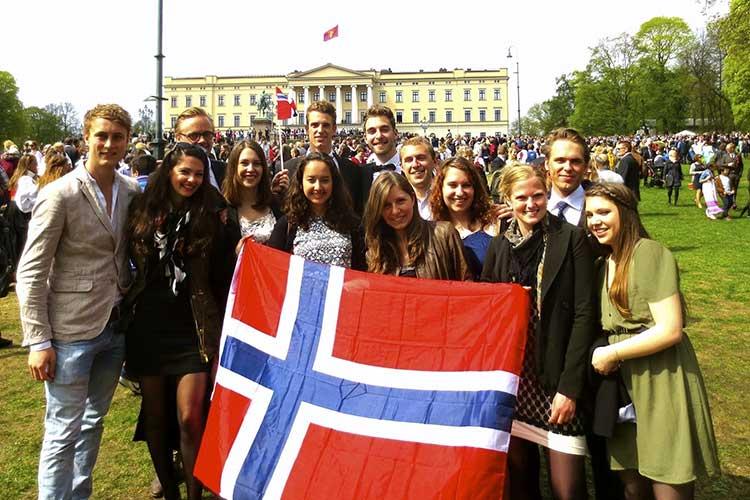 شرایط و هزینه تحصیل در نروژ چگونه است؟