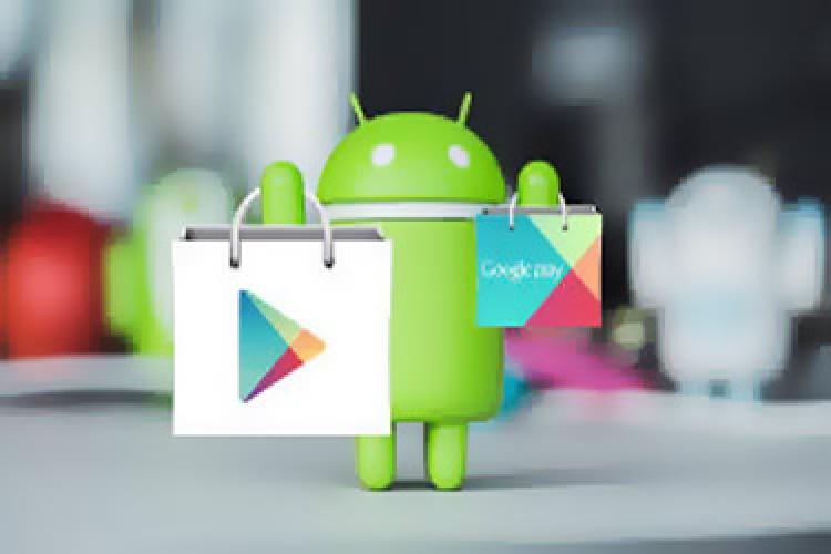 بدافزاری خطرناک در گوگل پلی