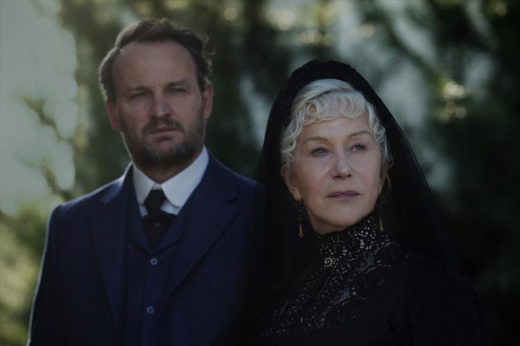 نقد فیلم Winchester - وینچستر