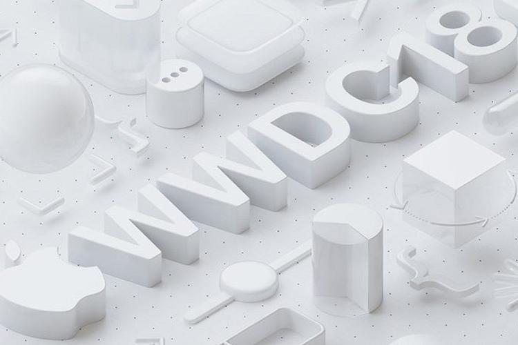 اپل دعوتنامه کنفرانس توسعه دهندگان WWDC 2018 را ارسال کرد