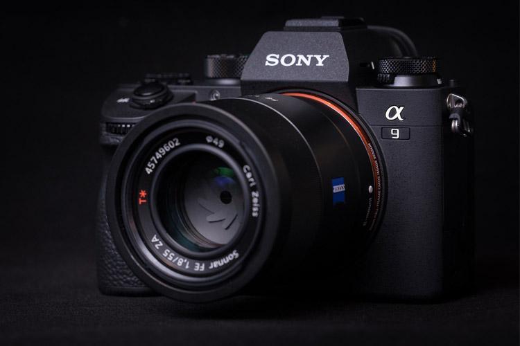 سونی a9 به عنوان بهترین دوربین سال در ژاپن انتخاب شد
