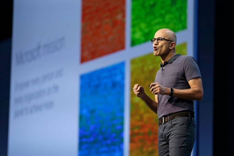 سرانجام مایکروسافت از گوگل جلو زد